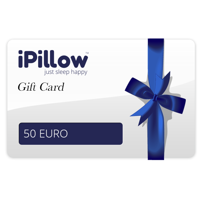iPillow™ Gift Card