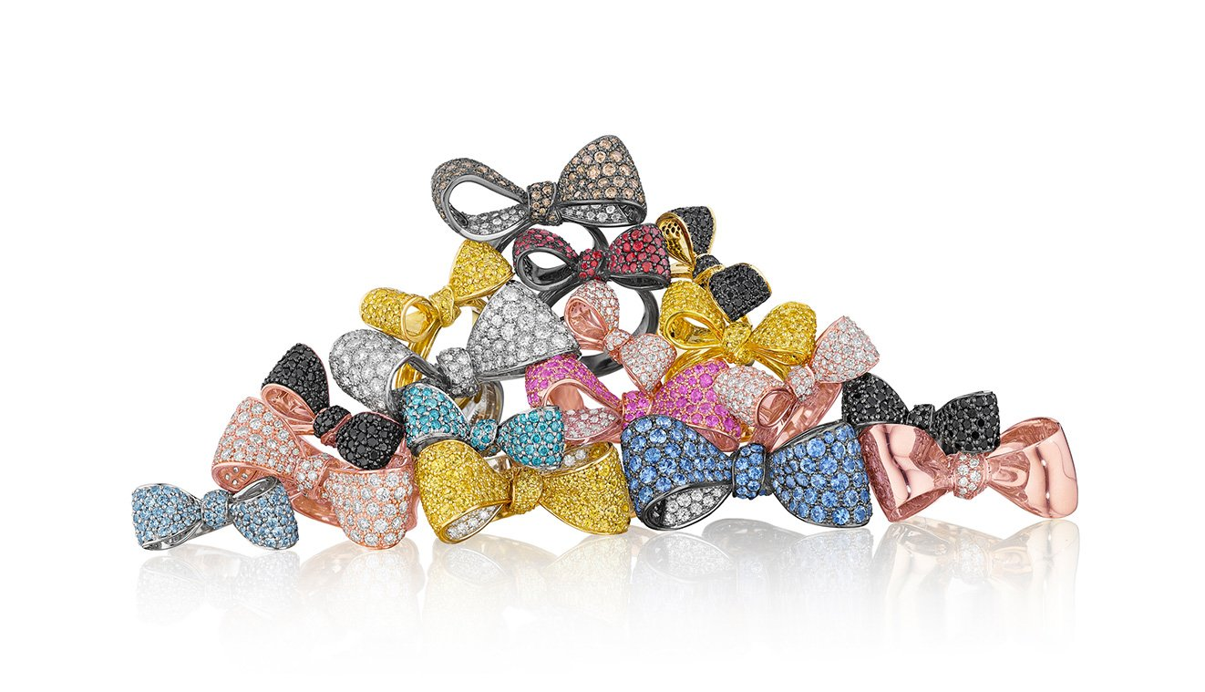 Why the Mimi So Bow Ring Collection is a Must-Have