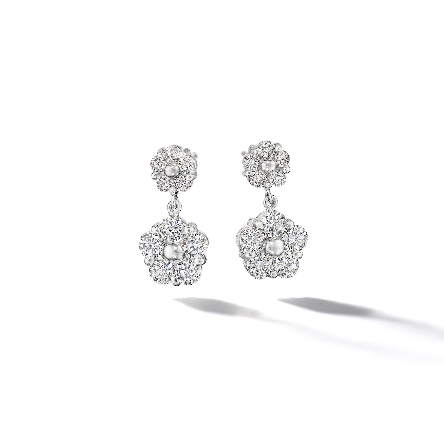 Mimi-So-Anzia-Diamond-2-Drop-Flower-Earrings_Platinum