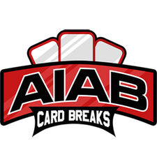 AIAB Card Breaks