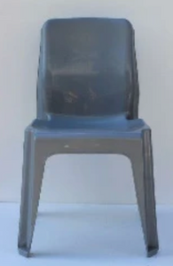 Maxi Chair Virgin Plastic
