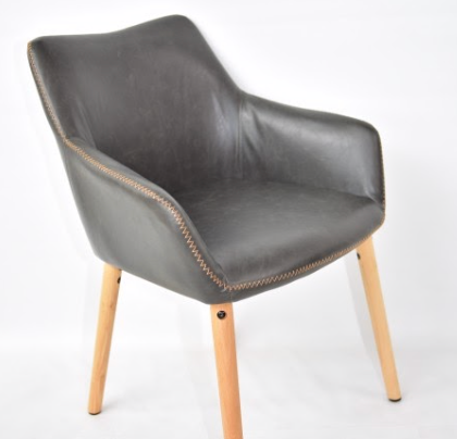 B17 – CAFE/DINING CHAIR
