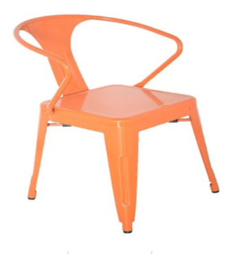 A43 – CAFE CHAIR