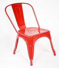 Load image into Gallery viewer, G01 - TOLIX CAFE CHAIR