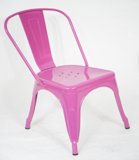 T12 – Tolix Cafe Chair