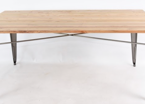 T97 – TOLIX DINING TABLE