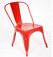 Load image into Gallery viewer, N01 - TOLIX CAFE CHAIR