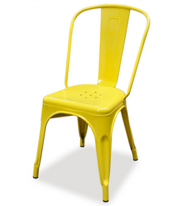 N01 - TOLIX CAFE CHAIR