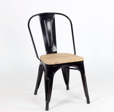N06 – TOLIX CAFE CHAIR