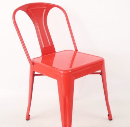 N32 – CAFE CHAIR
