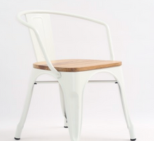 Load image into Gallery viewer, R61 – Replica Tolix Cafe Chair