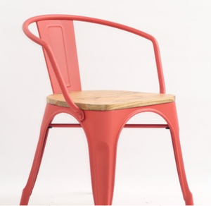 R61 – Replica Tolix Cafe Chair