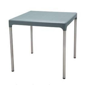 Plastic Florida Table - Select Colour