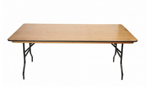 Supawood Conference Table