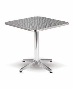 Kerri Square Table (800mm x 800mm or 700mm x 700mm)