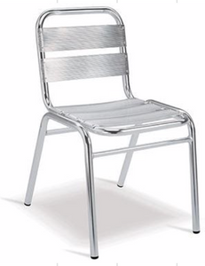 Stinger Aluminium Chair