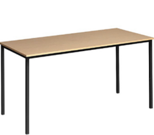Supawood Rectangular Table