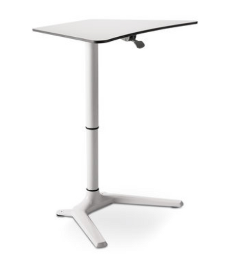SIT STAND WORK TABLE