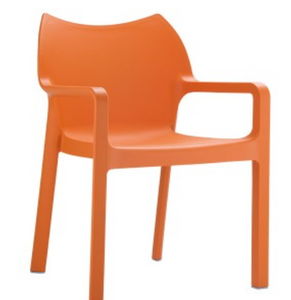 N10 - Diva Cafe Chair