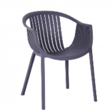 A47 - Cafe Armchair