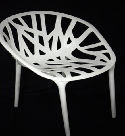 D40 - Cafe Chair