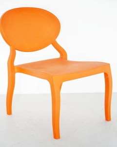 F13 - Cafe Chair