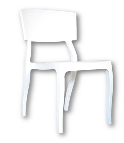 F16 - Cafe Chair