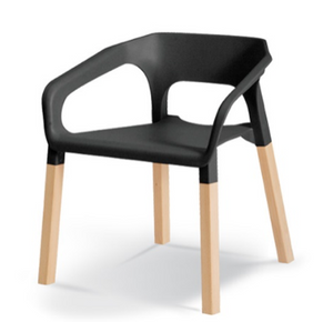 F19 - Cafe Chair