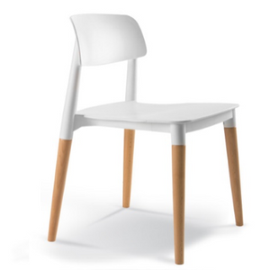 F87 - Cafe Chair
