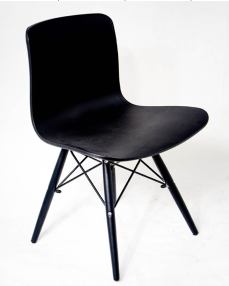 H26 - Cafe Chair