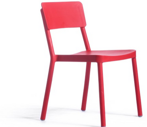 W35 - Lisboa Chair WITHOUT ARMS