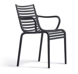 W44 - Cafe Chair (WITH OR WITHOUT ARMS)