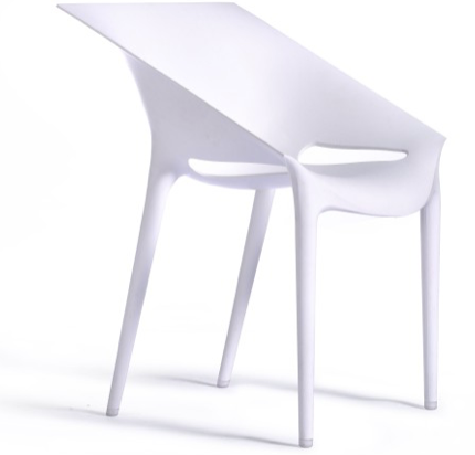 W58 - Cafe Chair