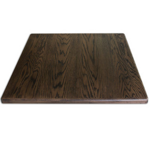 Wood Table Top Collection