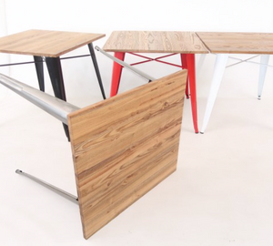 VO5 - TOLIX CAFE TABLE