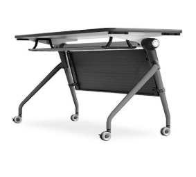 Double Folding Training Table