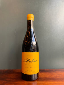 2018 ENVINATE Albahra 75cl (La Mancha, Spain)