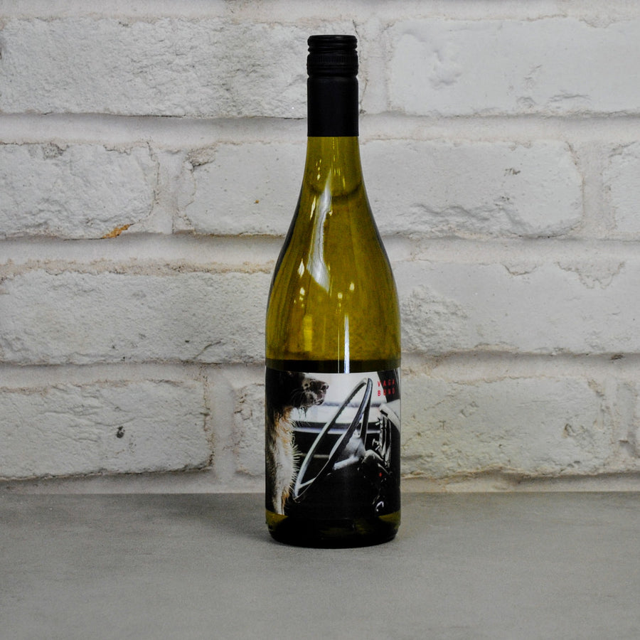 2018 VAGABOND URBAN WINERY English Chardonnay 75cl (London, UK)