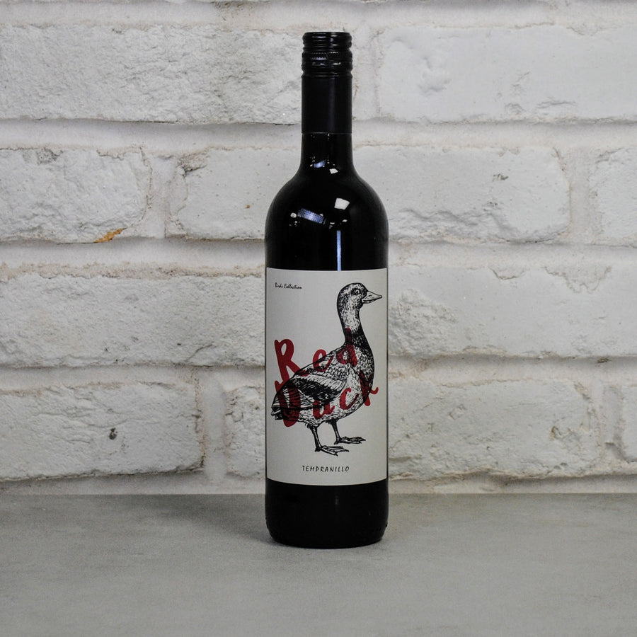 2019 BODEGA CELAYA Red Duck Tempranillo 75cl (Albacete, Spain)