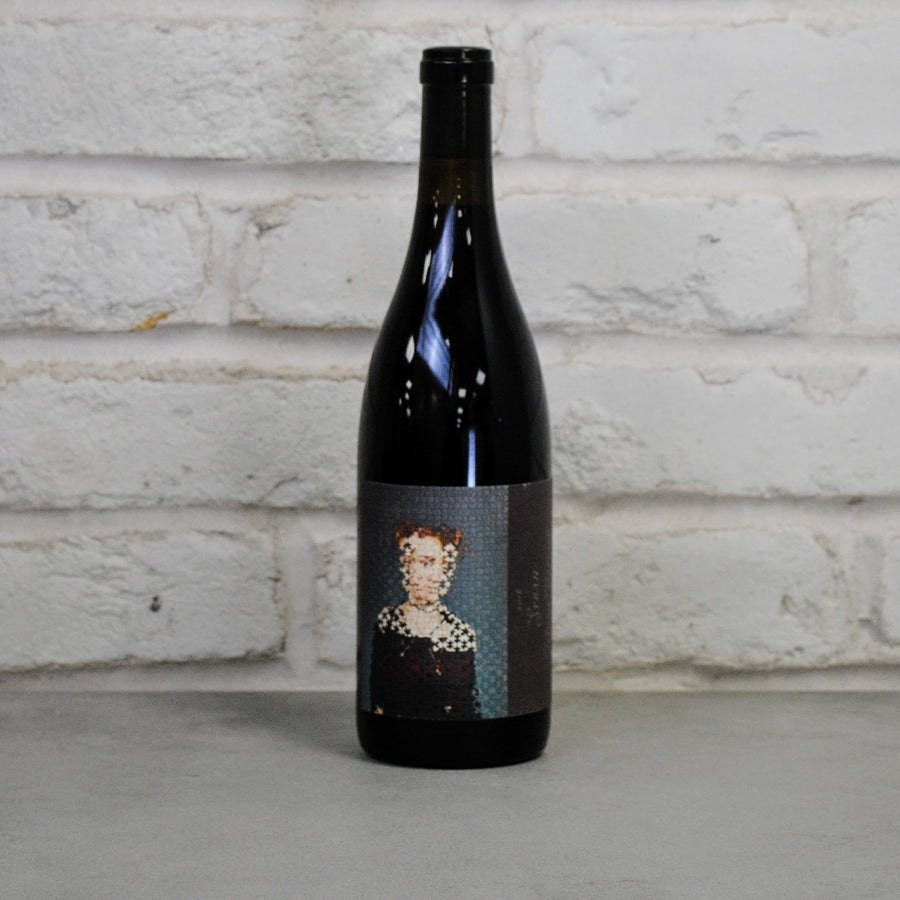 2016 JOLIE LAIDE Halcon Vineyard Syrah 75cl (Mendocino, California, USA)