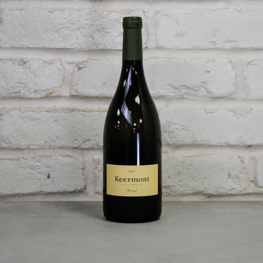 2017 KEERMONT Terrasse White Blend 75cl (Stellenbosch, South Africa)