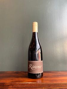 2018 REVERIE Pinotage 75cl (Voor Paardeberg, South Africa)