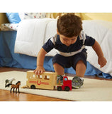 Horse Carrier Playset
