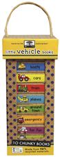 Little Vehicle Books
