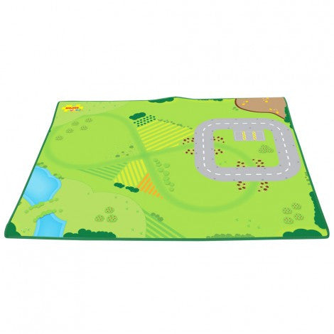 Rail Play Mat