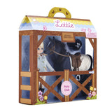 Lottie Doll - Pony Club