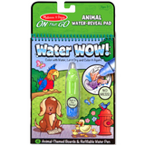 Animal Water Reveal Pad