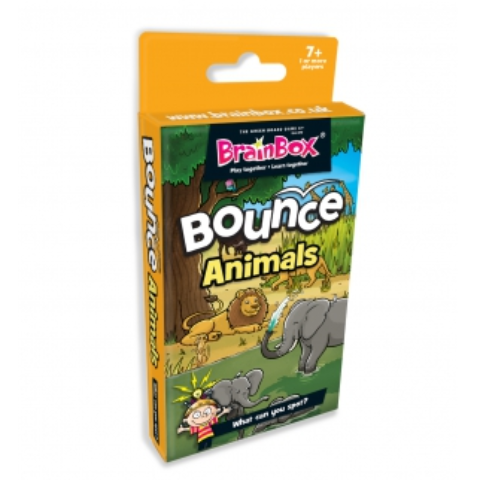 Bounce Animals
