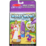 Bible Stories Water Reveal Pad