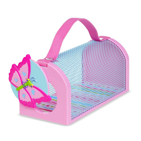 Cutie Pie Butterfly Bug House